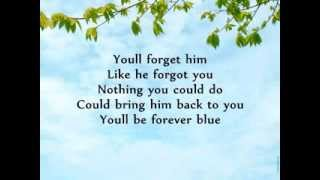 Forever Blue by Swing Out Sister with Lyrics