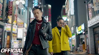 Download Lagu Ak Benjamin ft. Marz23 -【NANCY】(Official Music Video) mp3