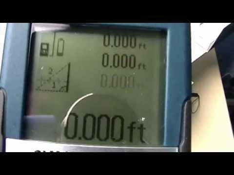Bosch Glm 150 Professional Laser Rangefinder Distance Meter First