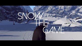 Snow The Game - M4 edit