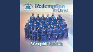 Gambar cover Jehova Siyavuma
