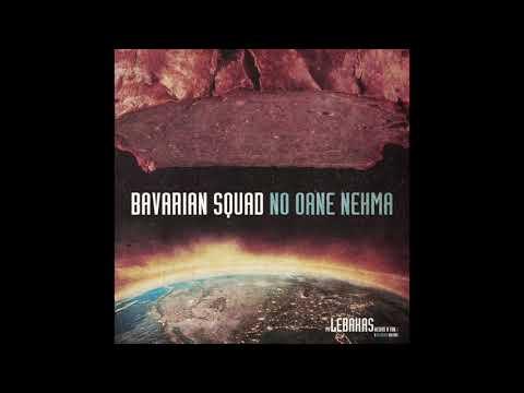 Bavarian Squad - No oane nehma - prod. by Maniac  (Mixtape Exclusive)