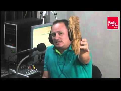 Canal de TV RADIO LIBERIA