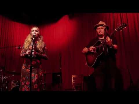Смотреть клип Haley Reinhart Ft. Anders Grahn - Yesterday