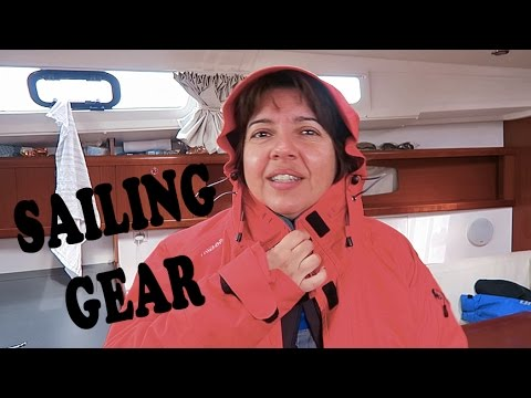 What to Pack for a Sailing Trip in Southern England