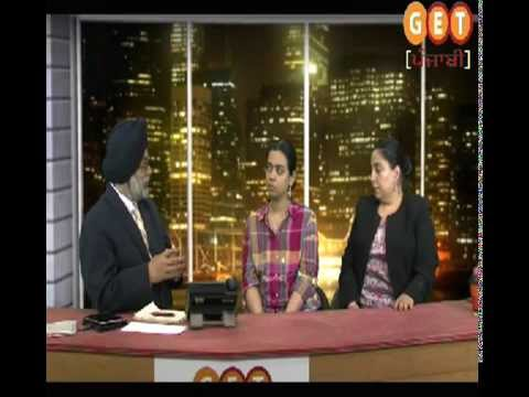 NEW DREAM IMMIGRATION LAWS DISCUSSED- PRATISHTA OF UNITED WE DREAM AND ATTORNEY PRETINDER KAUR