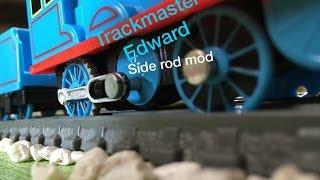 modification station 2 edwards side rod mod