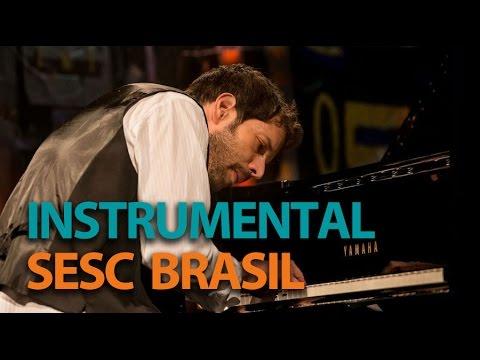 Ari Borger | Programa Instrumental Sesc Brasil
