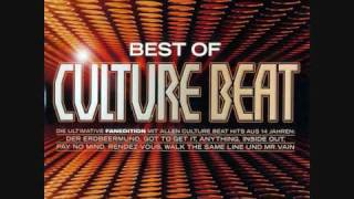 Culture Beat Inside OutNot Loveland master mix