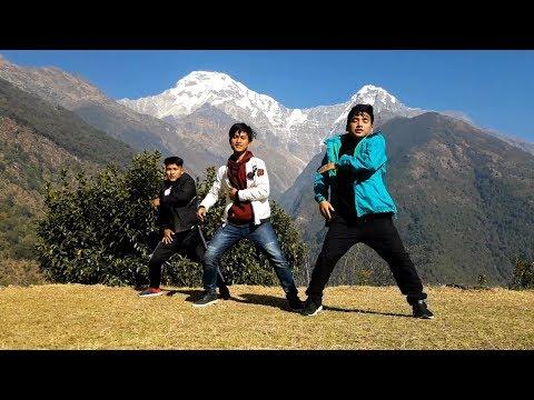Sirmarani Hipop Cover Dance By BhuJung Yajamro Dance Group