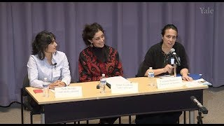 Yale Popular Music & Society in Iran Conference – WOMEN & MUSIC