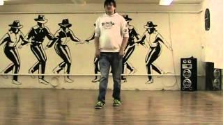 Amame Line Dance