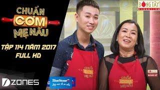 chuan com me nau  tap 114 hai trieu - duy khuong 24092017