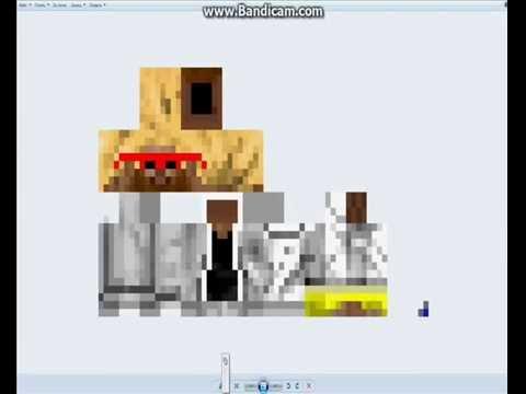 скачать скины для Minecraft Tlauncher - фото 6