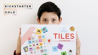 Chineasy Tiles | Play games to learn Mandarin Chinese! Easy and fun for children and adults. thumbnail