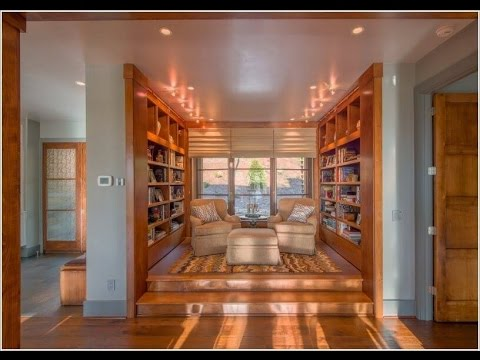 Study Room | Reading Room | The Reader | 12 Ideas
