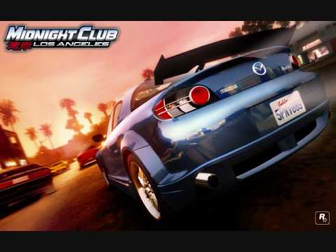 Midnight Club LA Soundtrack-Gangsta Rap Made Me Do It