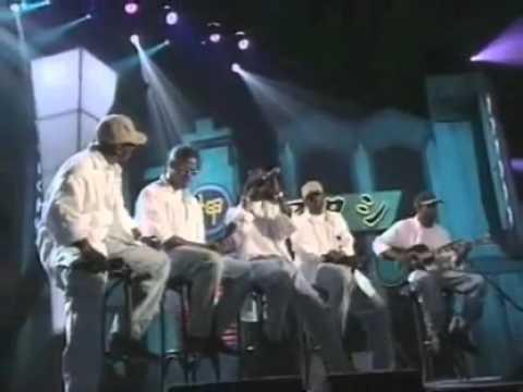 Boyz II Men - Water Runs Dry (Live)