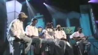 Boyz II Men - Water Runs Dry (Live)