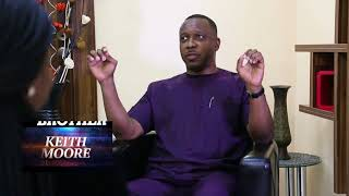 Pastor Andy Osakwe (Snr Pastor, Summit Bible Church) Speaks Extensively on Impartation2018