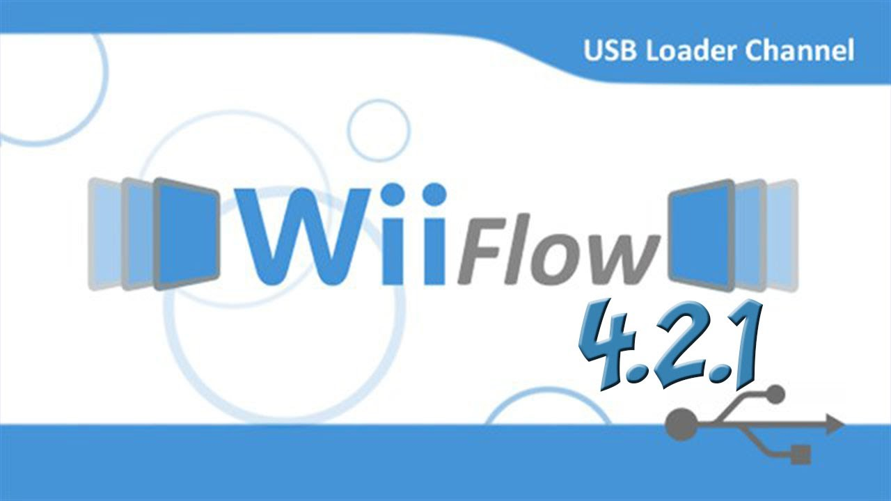 USB TÉLÉCHARGER LOADER WIIFLOW