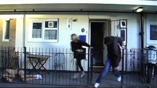 The Streets Round Here created by RAGO Productions Short Film 2010