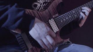 kiesel guitars headless vader v7 play through