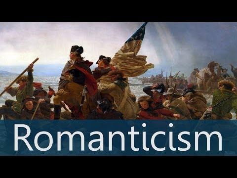 Romanticism - Overview from Phil Hansen
