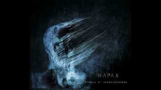HAPAX - As empty shells