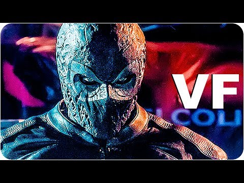 RENDEL [FULL movies] (2018)