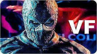 RENDEL Bande Annonce VF (2018) streaming