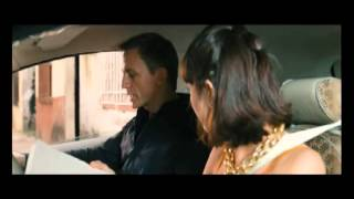 Квант милосердия - фильм (2008)