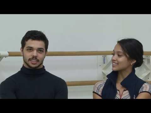 Dance Informa Video Interview Series, Episode 1: Atlanta Ballet