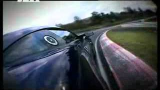 DMAX/ DMOTOR Review - Lotus Europa S vs BMW Z4 Coupe.flv