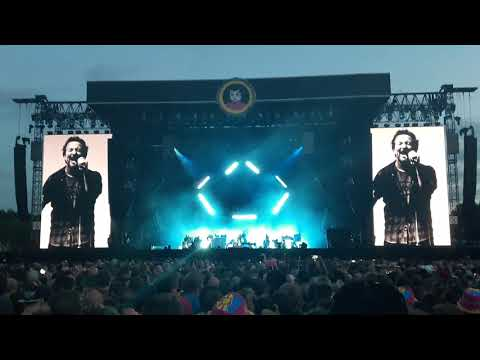 Pearl Jam - Can't Deny Me [Pinkpop 2018]