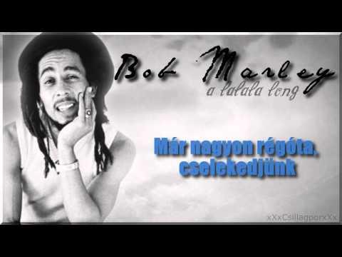 Bob Marley - A lalala long (magyar) [720p]