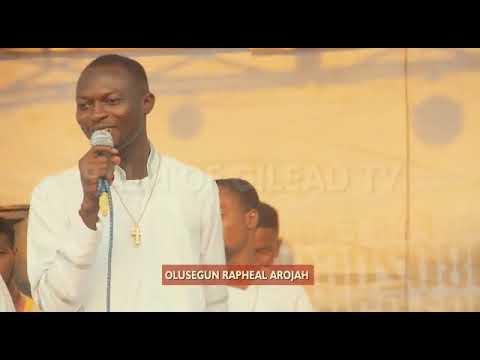 Download OLUSEGUN RAPHEAL AROJAH @  ERI ASELIBURA 2020