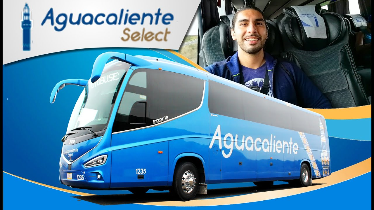 Aguacaliente Select Review #19 | Tijuana A Ensenada Baja California