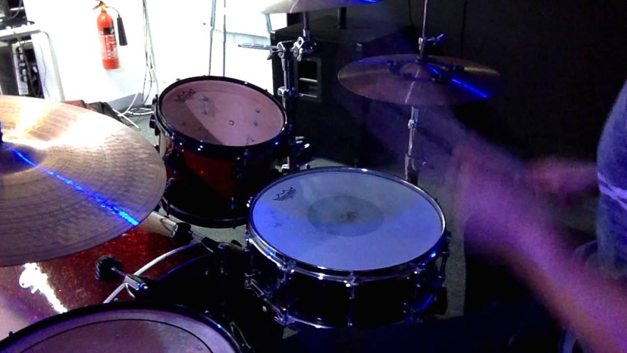 Drum Cover - Smile - Ed Motta