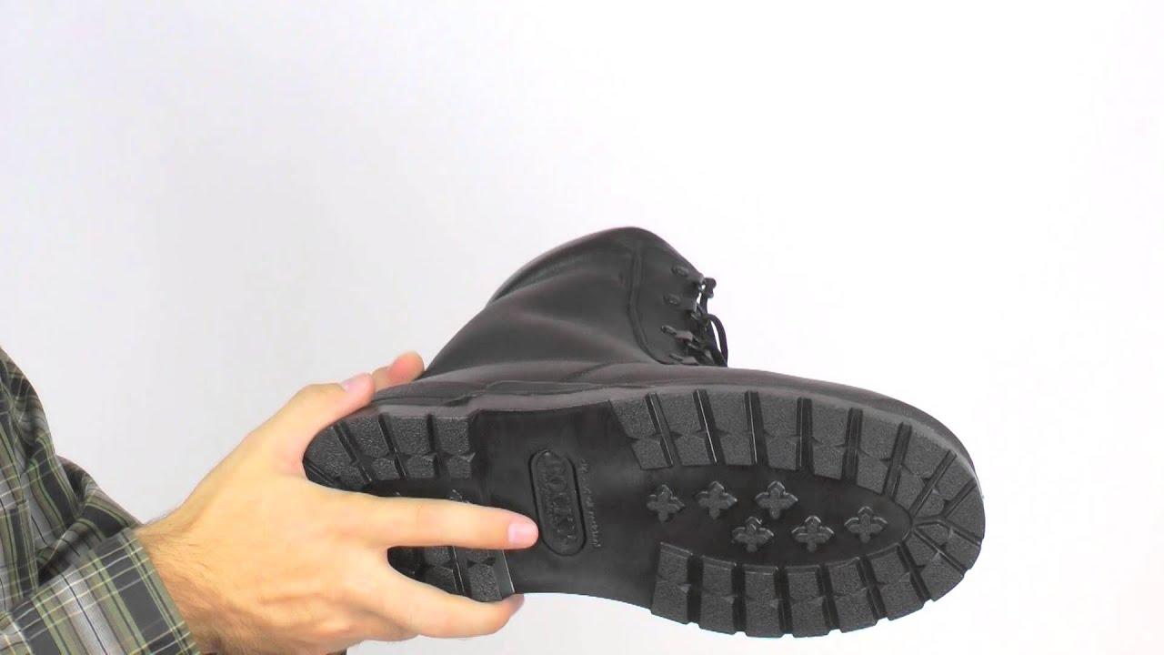 Rocky Eliminator Gore Tex 174 Waterproof Insulated Duty Boot