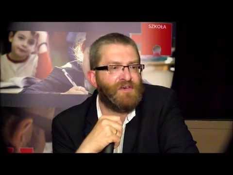 Grzegorz Braun o bankructwie Gazety Wyborczej