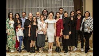 Yeni Gelin Oyuncuları Şarkı Söylüyor 3 derleme