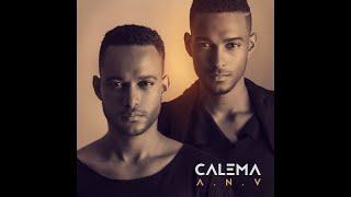 Calema  A.N.V (Album Completo)
