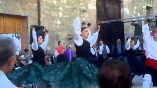 Jota Alma (Templanza Aragonesa) El Cuervo 2010