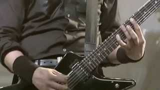 Danko Jones - Sleep Is The Enemy Live In Stockholm 2006