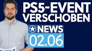 Sony verschiebt PS5-Reveal wegen U.S.-Protesten - News