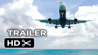Living in the Age of Airplanes Official Trailer 1 (2015) - Airplane Documentary HD