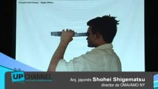 SHIGEMATSU OMA6