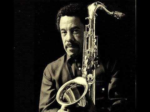 Johnny Griffin Quartet 1973 - These Foolish Things