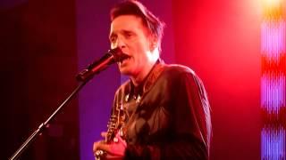 Altes Arschloch Liebe - Bela B. feat. Peta Devlin & Smokestack Lightnin´@ Nürnberg 27.9.2013